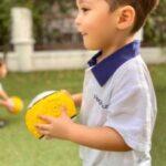 Soccer Session
