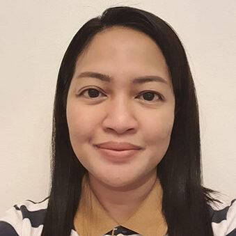 Ms. Joy Bautista Cruz