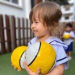 Pegasus International Preschool - best preschool Singapore Nursery One