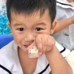 Pegasus International Preschool - kindergarten near me Nursery Two